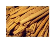 Sri Lankan cinnamon sticks