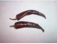 Dried Chilli Peppers (pack of 10 units)